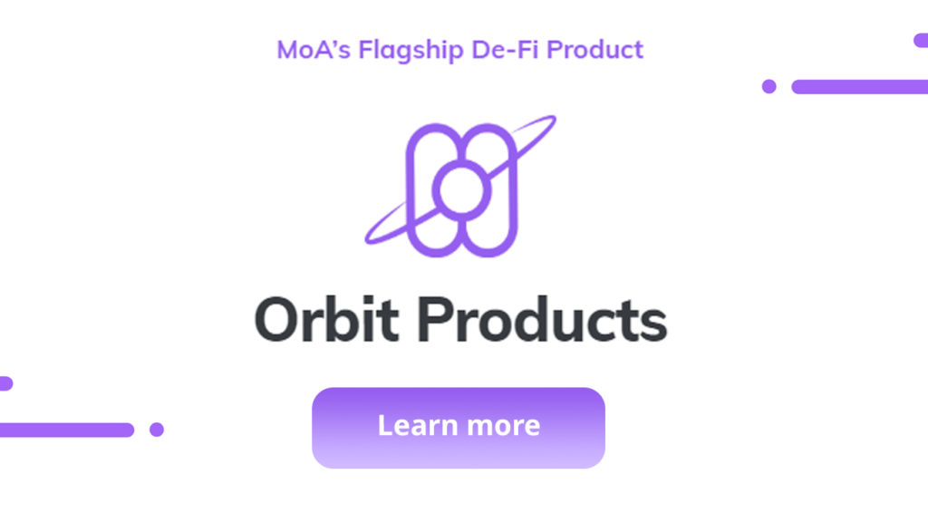 Learn more about Orbit Products